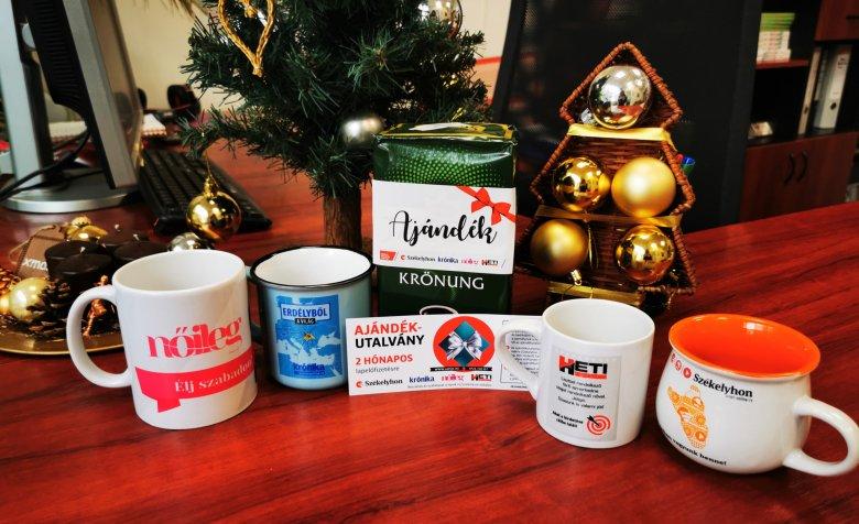 3+1 karácsonyi ajándéktipp