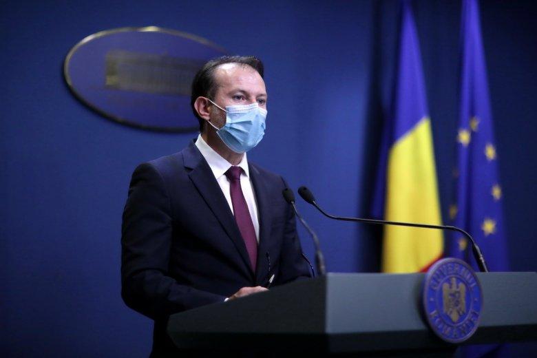 Megegyeztek: Cîţu lesz a miniszterelnök-jelölt, három tárcát kap az RMDSZ