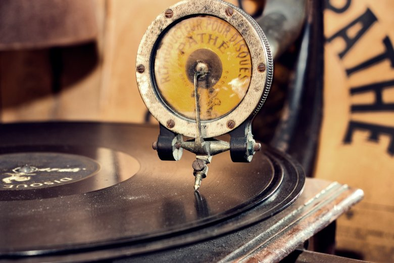 Hatvan év gramofonlemezei hallgathatók meg online