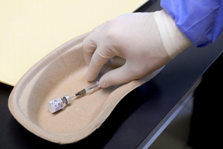 Közel egymillióan regisztráltak már az oltásra országszerte