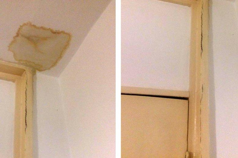 Beázott a lakása a tetőszigetelés után
