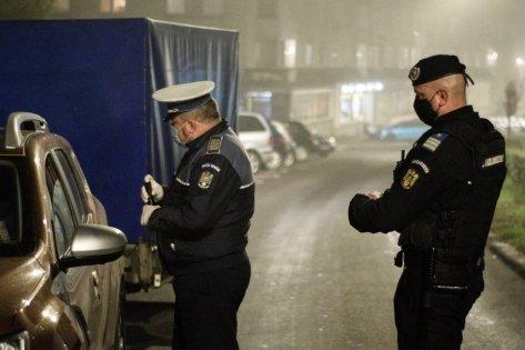 Ismét vesztegzár alá került négy, Temesvár szomszédságában található község