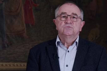 Bálint Benczédi Ferenc: a bizalmatlanság nem segít, csak a félelmet növeli