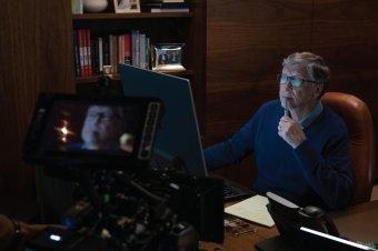 Bill Gates: tényleg elhiszi valaki, hogy én robbantottam ki a világjárványt?
