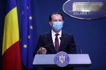 Florin Cîțu március 15-ére: ma a Romániában élő magyar közösséget ünnepeljük, de a békés együttélést is