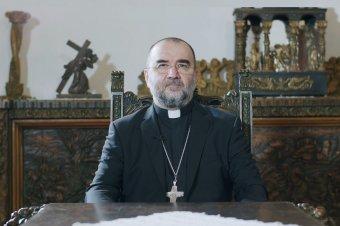 Elhagyhatta a kórházat a gyászmise közben rosszul lett Kovács Gergely katolikus érsek