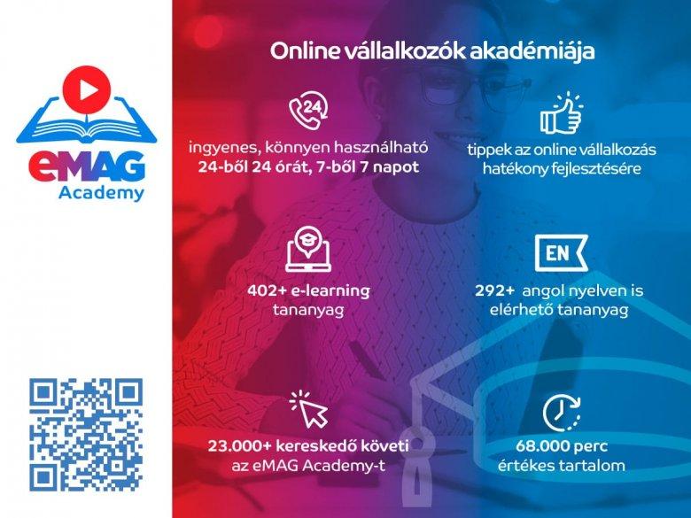 eMAG Academy: az e-kereskedelem ABC-je (x)