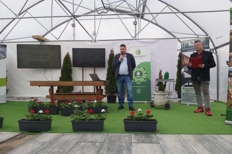 Kertészeti szakmai fórum zajlik Csíkmadarason