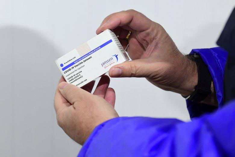 EMA: nincs bizonyíték az összefüggésre a Johnson&Johnson vakcinája és a vérrögképződéses esetek között