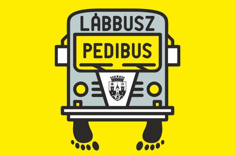 Lábbusz elnevezésű kezdeményezéssel vennék rá a gyerekeket, hogy gyalog menjenek iskolába