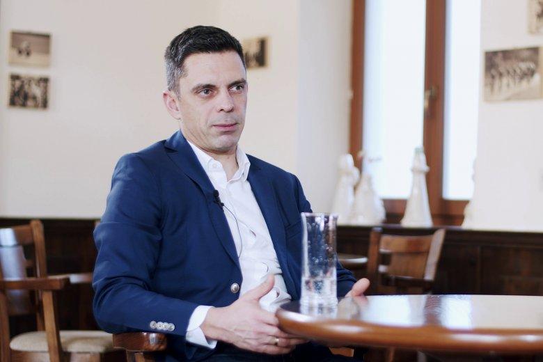 Novák Eduárd: jövő évtől Romániában is bevezetik a TAO támogatási rendszert