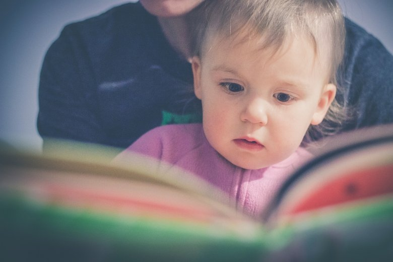 Óriási jelentőségű, milyen kiadványt olvas a gyermek
