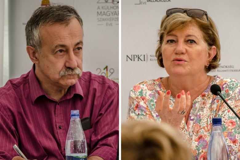 Szili Katalin és Kalmár Ferenc szerint az autonómiaküzdelmet folytatni kell
