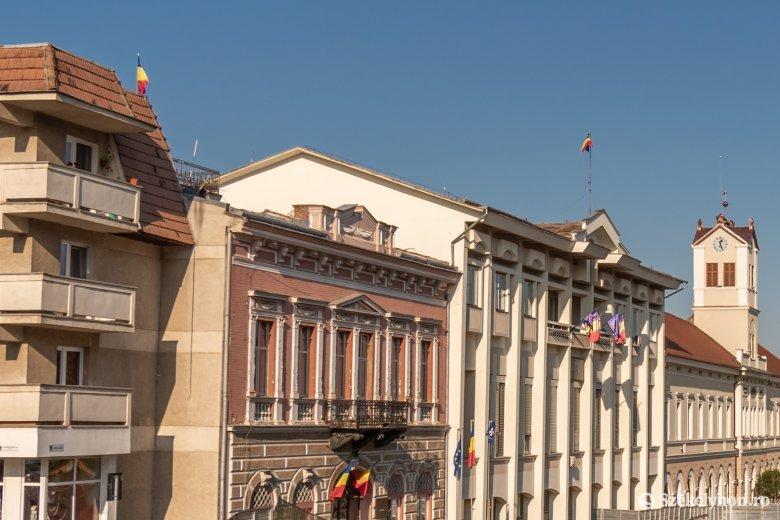 Hatékonyságot, átláthatóságot ígér az új Kovászna megyei prefektus