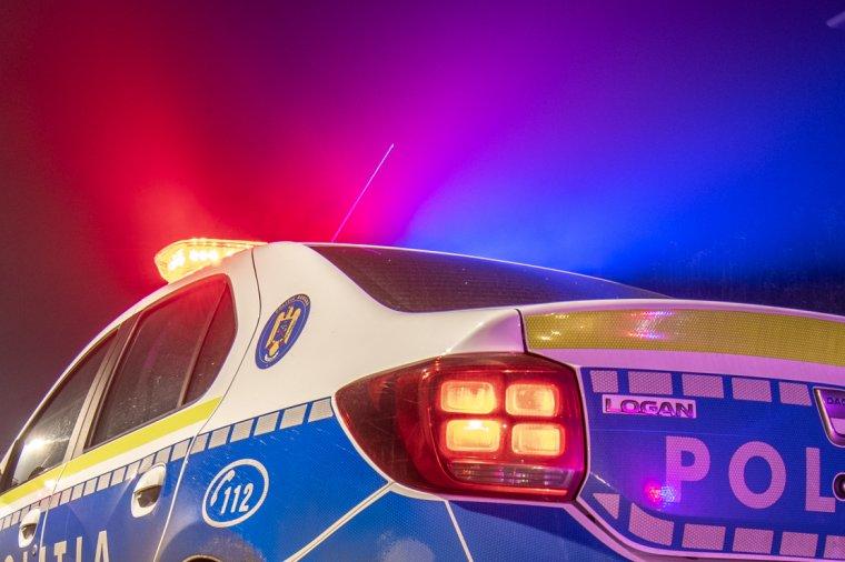 Halálos áldozatot követelő baleset történt az 1-es főúton Brassó megyében