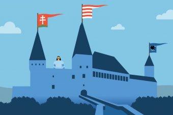 Ismeretterjesztő animációs sorozat készült Hunyadi Jánosról