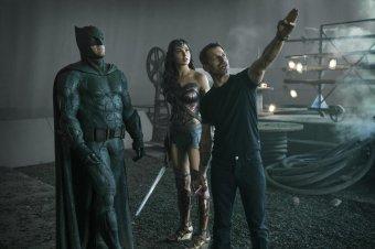 Komor hangvételű, sajátos vízión alapuló szuperhősfilmet harcoltak ki maguknak a rajongók