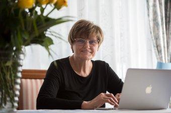 Járványügyi elemző központot létesített Berlinben a WHO, Karikó Katalin munkásságát méltatta Angela Merkel
