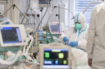 Októberben több mint 15 ezer lehet a napi fertőzöttek száma