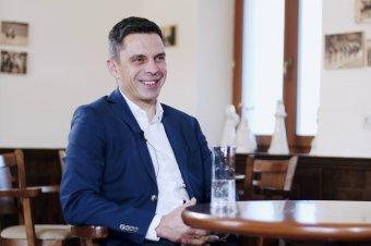 Novák Eduárd sportminiszter: az első száz nap a reformról szólt, a cél a teljesítmény növelése