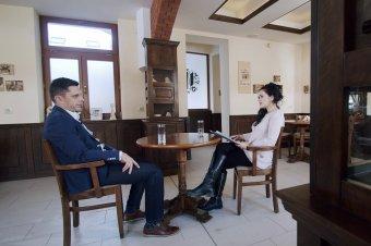 Inkompetenciával nem lehet olimpiát nyerni – Novák Károly Eduárd a Nézőpontban
