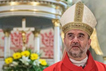 Kovács Gergely: legyünk a remény jelei a nehéz helyzetekben!