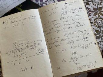 Eddig ismeretlen Pilinszky-kézirat került elő