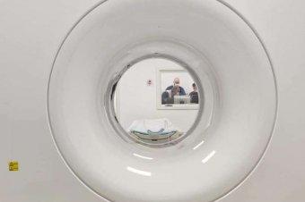 Új CT-készüléket üzemeltek be a székelyudvarhelyi kórházban