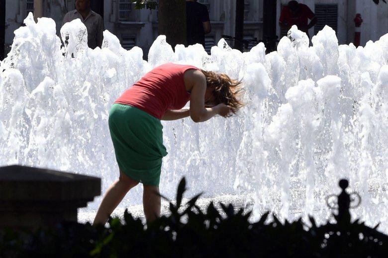Hőség és viharok – erről fog szólni a hétvége időjárása