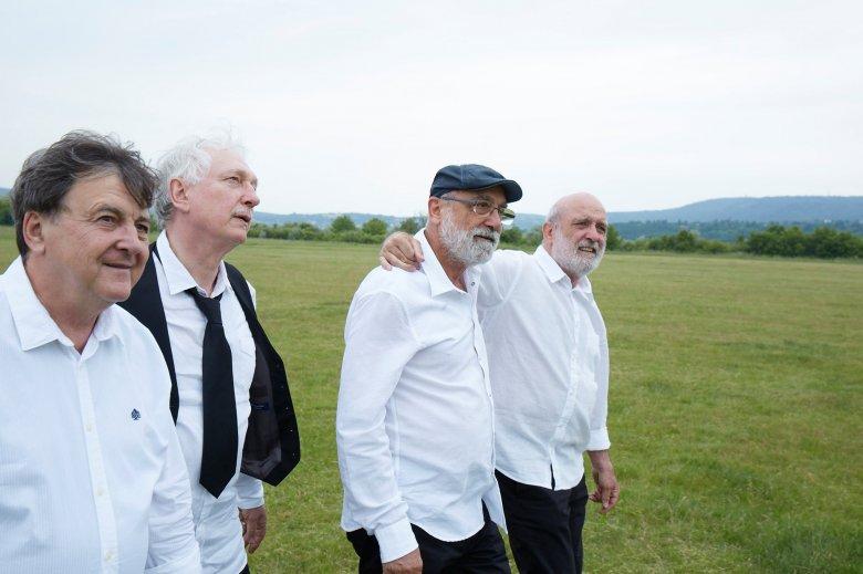 Negyven éve először, de nem utoljára – ismét Erdélyben turnézik a Kaláka együttes(x)