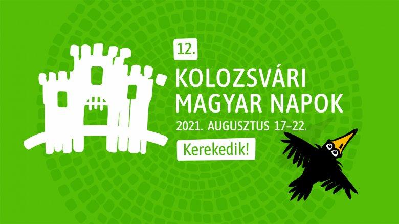 KMN-tévé: kövesse élőben a 12. Kolozsvári Magyar Napok programjait