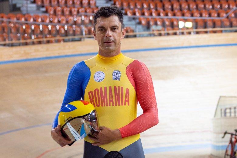 Hét sportoló képviseli Romániát a tokiói paralimpián, Novák Eduárdék kénytelenek Bulgáriában készülni