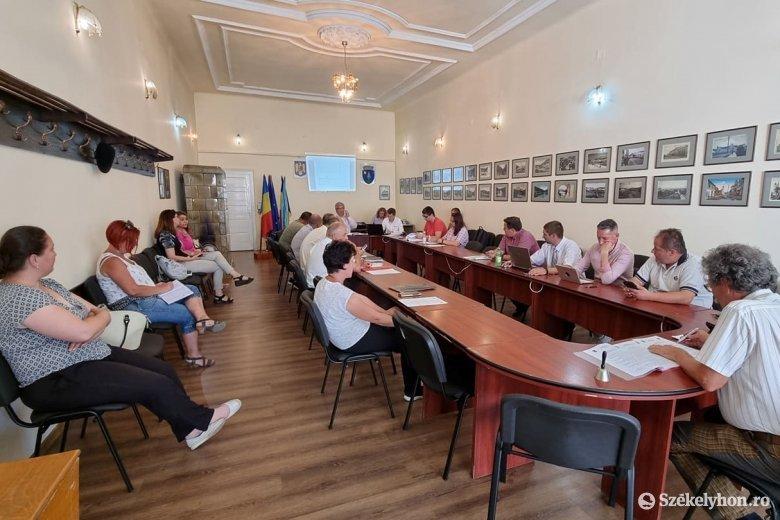 Kinevezték a  Tarisznyás Márton Múzeum új igazgatóját