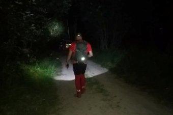 Míg a Prahova megyei hegyimentők szombat óta keresik, hazament az eltévedt bukaresti turista