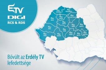 Erdély-szerte Erdély Tv