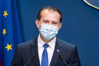 A maszkviselést elmulasztó képviselők és szenátorok megbüntetését kéri a kormányfő