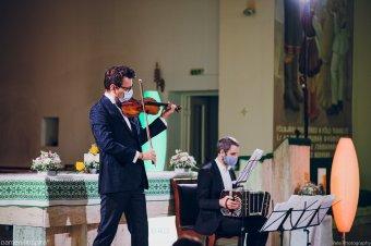 Újra lesz Stradivari hegedűkoncert Gyimesbükkben