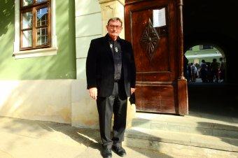 Három évtized az egyházi oktatás szolgálatában, Kolozsváron