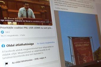 Össztüzet zúdít Dan Tanasă és az AUR a magyarokra