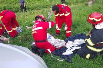 Halálos vonatbaleset történt Ratosnyánál