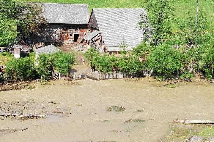 Csíkszentgyörgy kapta a legtöbb pénzt az árvízkárok helyreállításra