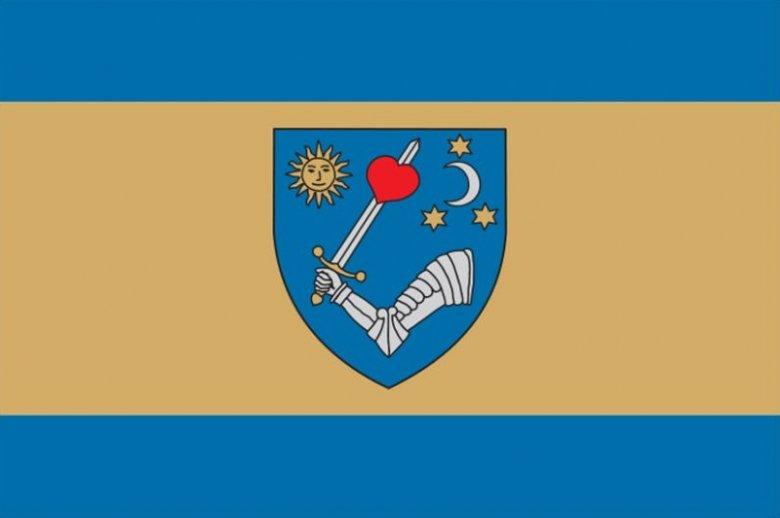 Elfogadta a kormány Kovászna megye zászlaját