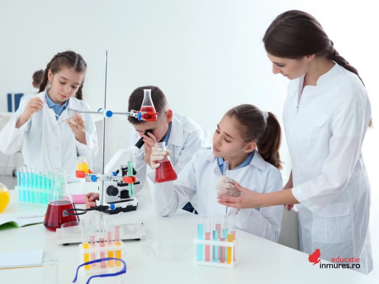 Laborsuli – élményalapú oktatás minden korosztálynak Marosvásárhelyen (x)