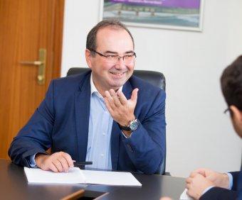 Összefogással a jövő nyertesei lehetnek a magyar vállalkozók a Kárpát-medencében