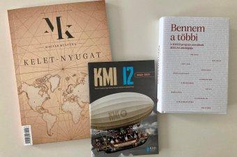 Küldetésük a kortárs magyar irodalom megismertetése