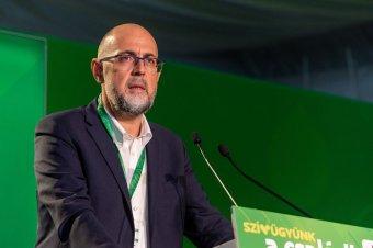 Kelemen Hunor szerint a Cîţu-kabinetet megbuktató pártok nem kínáltak alternatívát a kormányzásra