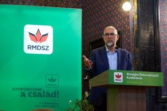 Cselekvési tervet fogadott el az RMDSZ a 2021-2024-es időszakra, középpontban a családpolitika