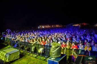 Február 1-ig lehet még kedvezményes jegyeket kapni a torockói Double Rise fesztiválra