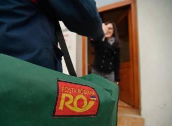 Néhány napos csúszással, január 10-én kezdi meg a nyugdíjak kézbesítését a Román Posta