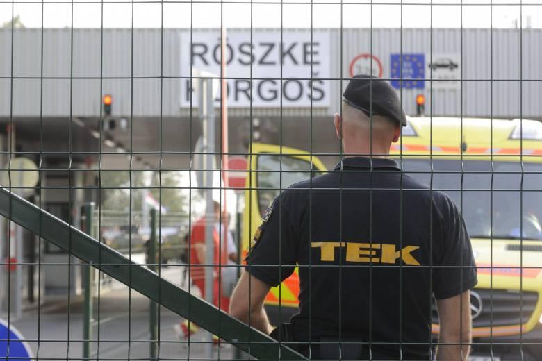 Magyarországnak jóvátételt kell fizetnie négy afgán és öt iráni menedékkérőnek
